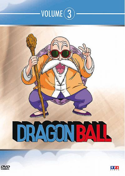 Dragon Ball - Vol. 03 - DVD