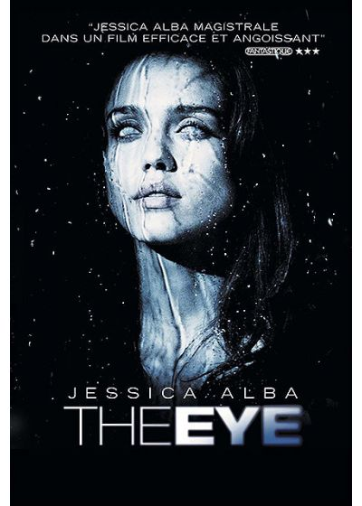 The Eye (Director's Cut) - DVD