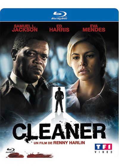 Cleaner - Blu-ray