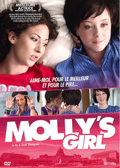 Molly's Girl - DVD