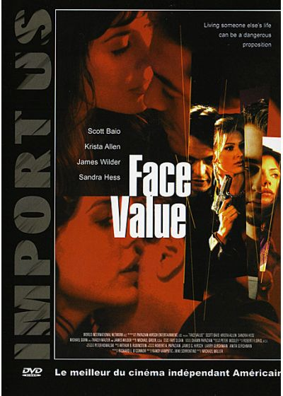 Face Value - DVD