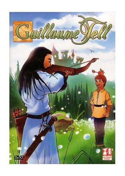 Guillaume Tell - DVD