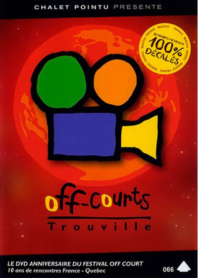 Off-courts Trouville - DVD