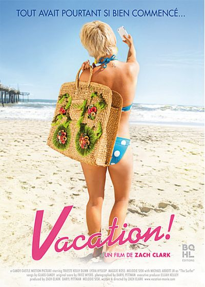 Vacation ! - DVD
