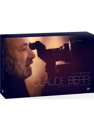 Claude Berri : Intégrale 21 Films (Édition Collector - Version Restaurée) - Blu-ray