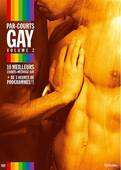 Par-courts gay - Volume 2 - DVD
