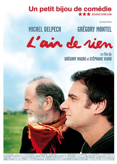 L'Air de rien - DVD