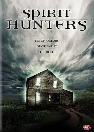 Spirit Hunters - DVD