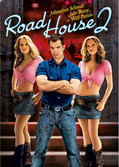 Road House 2 - DVD