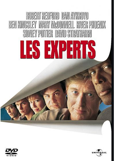 Les Experts - DVD