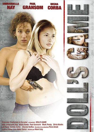 Doll's Game - DVD