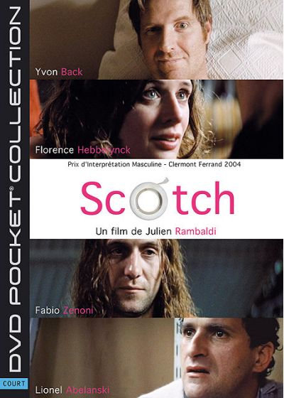 Scotch - DVD