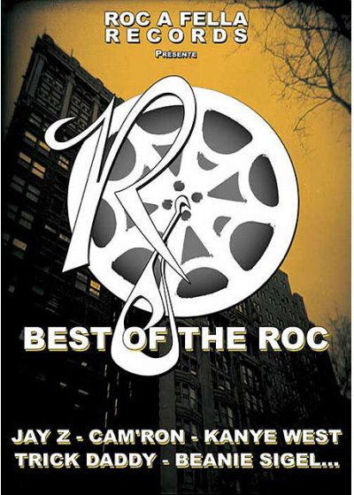 Best of the Roc - DVD