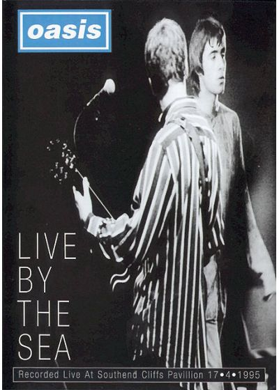 Oasis - Live By The Sea - DVD