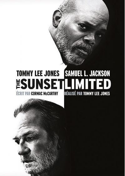 Le Sunset Limited - DVD