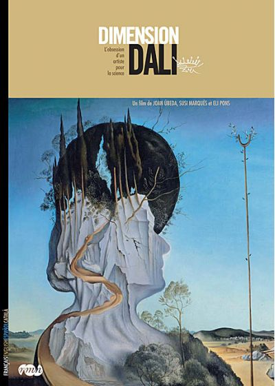 Dimension Dalí - DVD