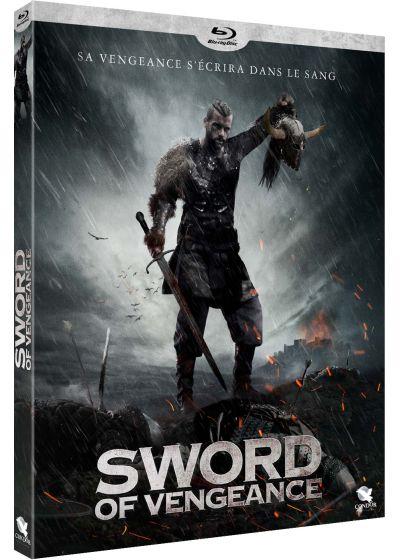 DVDFr - Sword of Vengeance - Blu-ray