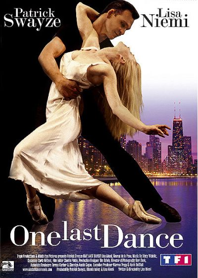 One Last Dance - DVD