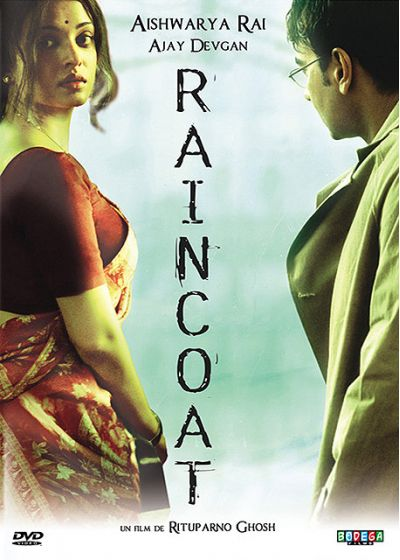 Raincoat - DVD