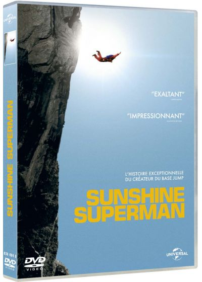 Sunshine Superman - DVD