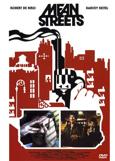 Mean Streets - DVD