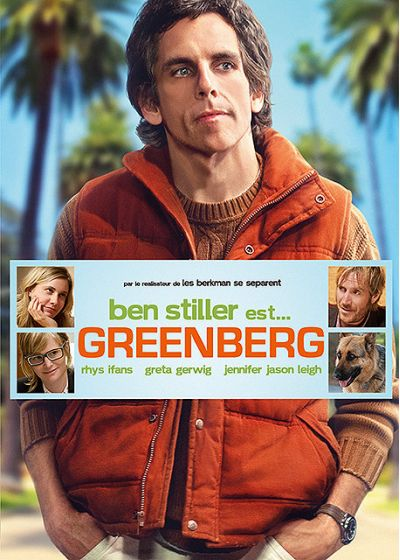 Greenberg - DVD