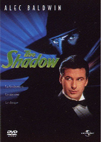 The Shadow - DVD