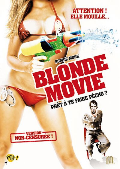 Blonde Movie (Non censuré) - DVD