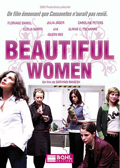 Beautiful Women - DVD