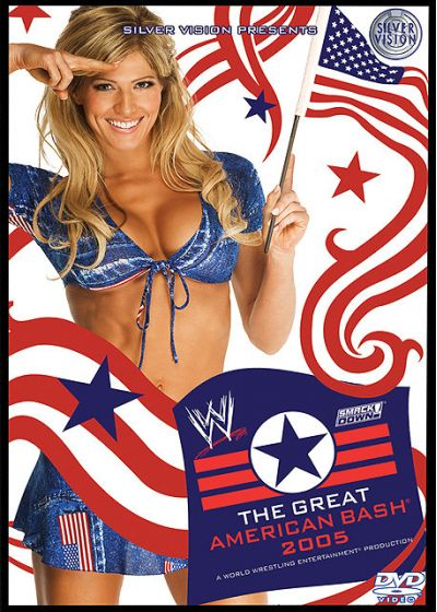 The Great American Bash 2005 - DVD