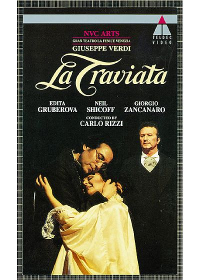 La Traviata - DVD
