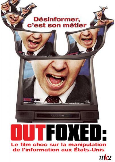 Outfoxed - DVD