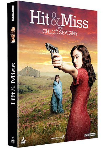 Hit & Miss - Saison 1 - DVD