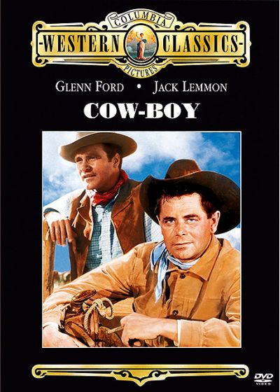 Cow-Boy - DVD