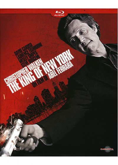 The King of New York - Blu-ray