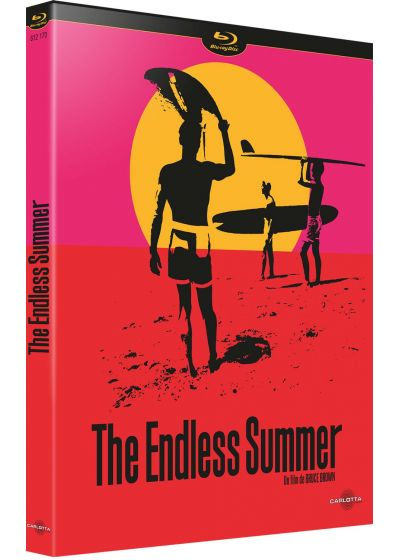 The Endless Summer - Blu-ray