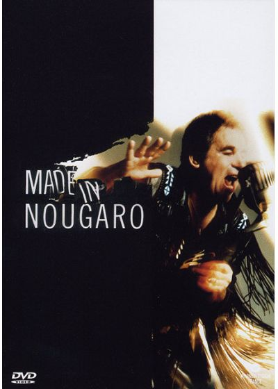 Made in Nougaro - DVD
