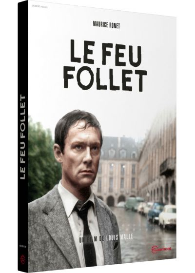 Le Feu follet - DVD