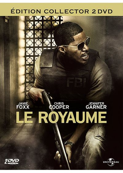Le Royaume (Édition Collector) - DVD