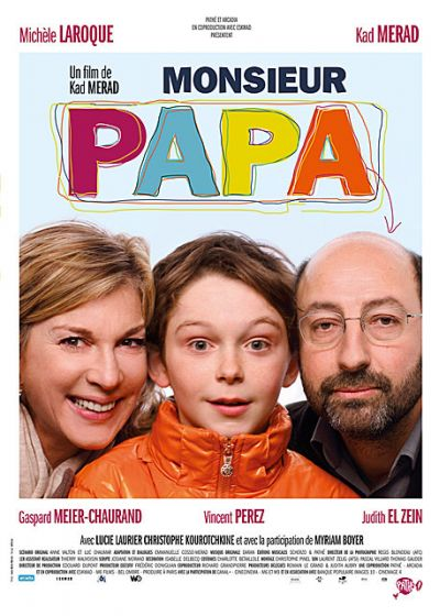 Monsieur Papa - DVD