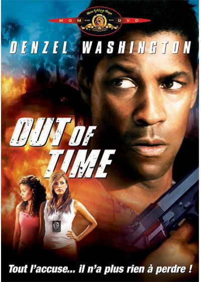 Out of Time - DVD