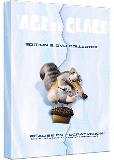 L'Age de glace (Édition Collector) - DVD