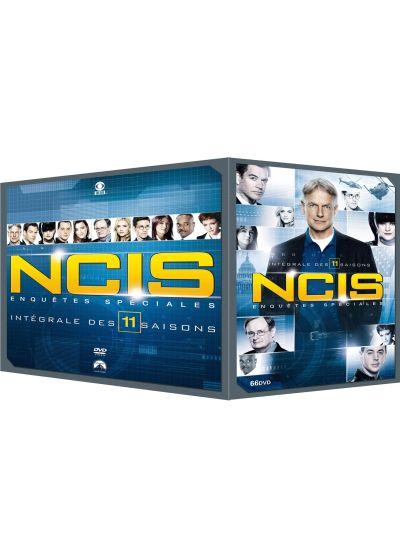 Ncis 11 dvd