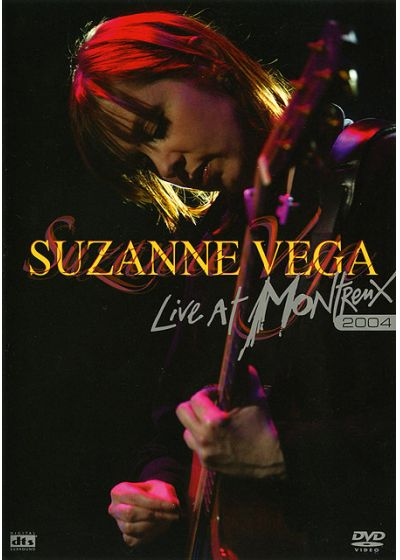 Vega, Suzanne - Live At Montreux 2004 - DVD