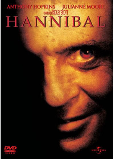 Hannibal (Édition Single) - DVD