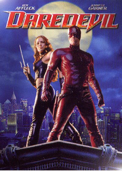 Daredevil - DVD