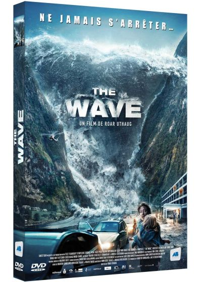 The Wave - DVD
