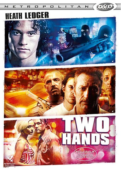 Two Hands - DVD