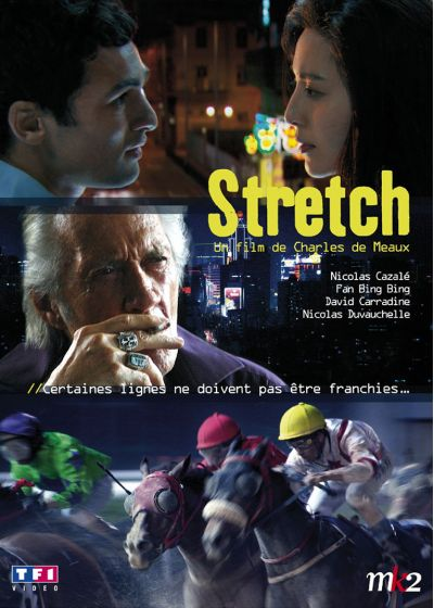 Stretch - DVD