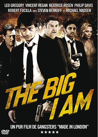 The Big I Am - DVD